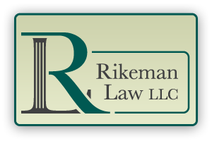 Rikeman Law Logo